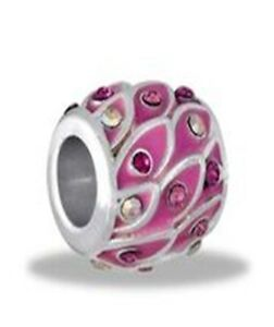 DaVinci-Beads-Pink-Cubic-Zirconia-Globe-Bead-DB76-8