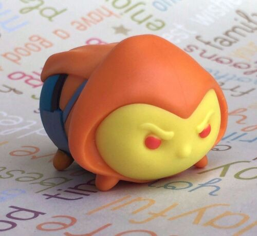 Disney Tsum Tsum Stack Vinyl Marvel Hobgoblin MEDIUM Figure Series 2