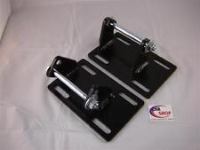 S10  S15 Blazer Jimmy Sonoma  LS Chevy  V8 2 Wheel V8 SBC Swap Motor Mounts
