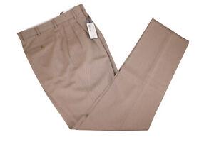 Zanella-NWT-Dress-Pants-Size-33-Dark-Tan-Bennett