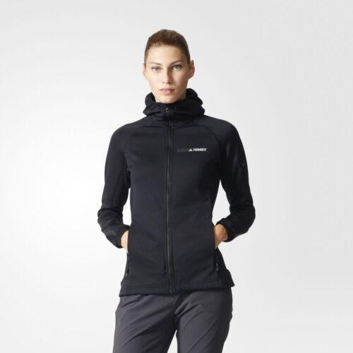 cappuccio Adidas Reg Women Terrex con 139 Full Stockhorn Zip qzHwqY