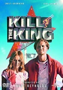 Kill-The-King-DVD-Region-2