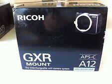 Ricoh-GXR-mount-A12-Leica-M-mount-new-in-stock-promotion-GXR-GR  Ricoh-GXR-moun