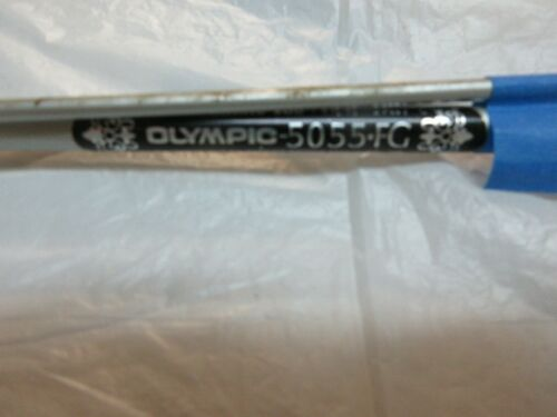Olympic 5055FG, F.W. Spinning Rod, 6\', vintage, collection