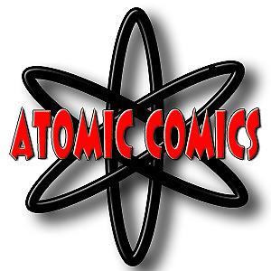 Atomic Comic books