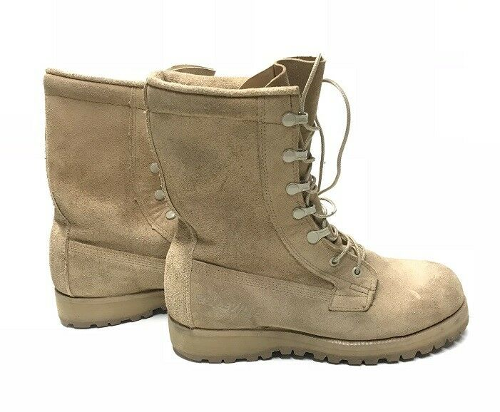 Us Army exterior bota acu UCP Cold Weather invierno bota botas 12.5r talla 47