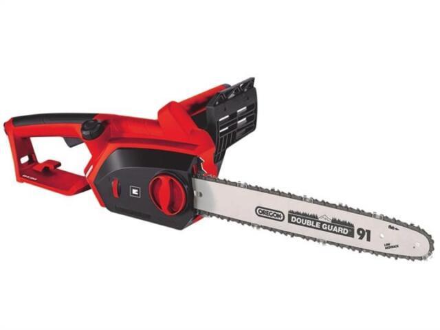 Einhell gh ec 2040 2000w electric chainsaw 375mm ebay einhell ghec2040 40cm 240v electric chainsaw greentooth Choice Image