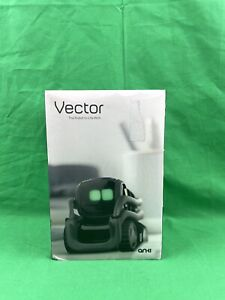 Anki Vector Home Companion Robot Base Kit New Open Box Ships Free And Fast