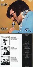 CD Elvis PRESLEY Almost In Love (1970) - Mini LP REPLICA -13-track CARD SLEEVE