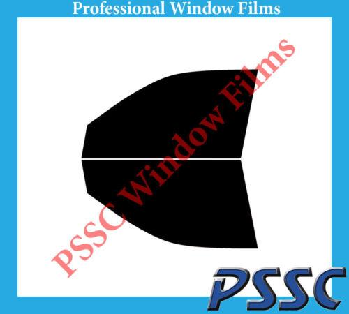 PSSC Pré Coupe Voiture Avant Fenêtre Films-Pour Nissan X Trail 2001 To 2015