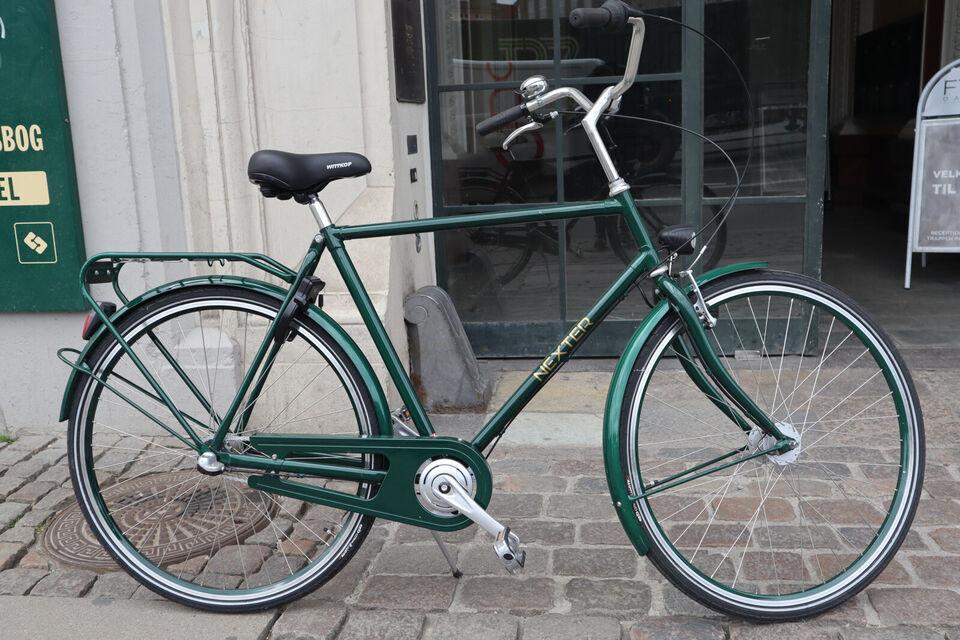 NEXTER Classic - Klassisk Grøn