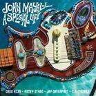 A Special Life [Digipak] by John Mayall (CD, May-2014, Forty Below Records)