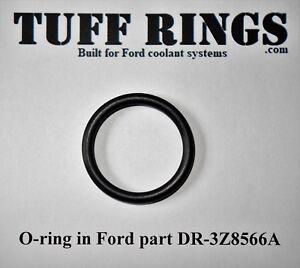 O-ring for Ford part DR3Z8566A (DR3Z8566B) T-Connector, GUARANTEED FIT!