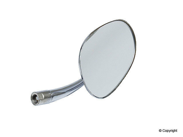 RPM 113857513 Door Mirror