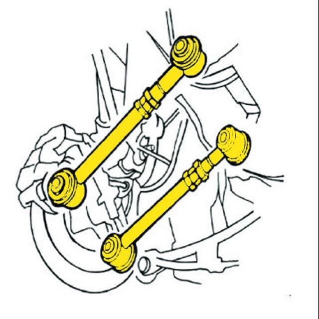 Buy Suspension Control Arm Rear Lower Moog K90706 Online