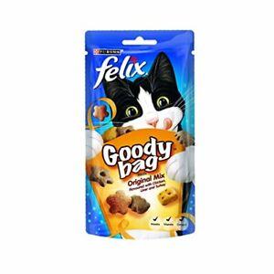 Felix-Goody-Bag-Cat-Treat-Original-Mix-60-g-Pack-of-8