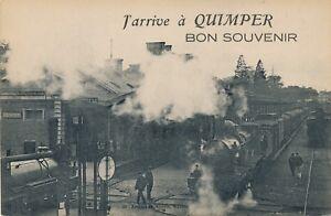 Nantes Quimper quimper – nantes-quimper train j'arrive a quimper bon souvenir