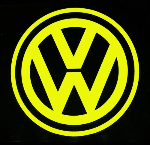 ILLUMINATED LIGHT UP CAR BADGE LOGO SIGN PLAQUE FORD BMW LANDROVER AUDI MORE