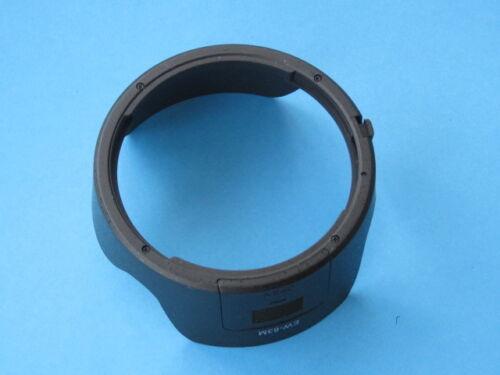 EW-83M Lens Hood EW-83M para Canon EF 24-105mm F3.5-5.6 IS STM Lente