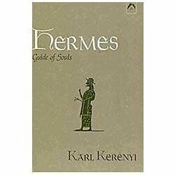 Hermes Guide of Souls [Dunquin Series]