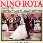 Nino Rota: Greatest Hits by Rudy Brown (CD, Apr-1999, ViVi Musica Soundtracks)