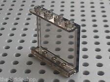 Fenetre LEGO smoke window ref 60581 87543 / Set 7938 3677 10188 7666 10242 7685