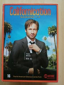 CALIFORNICATION-COFFRET-SAISONS-1-A-4-EN-DVD