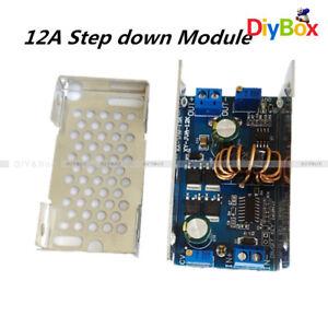 12A-200W-Adjustable-DC-Step-Down-Converter-Buck-Power-Module-4V-32V-to-1-2V-32V