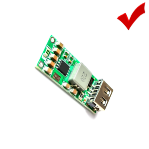 QC3.0 2.0 USB Fast Quick Charging Module DIY Charge Board Phone Charger Car
