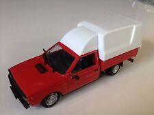 Polonez truck cargo trailer- 1:43 MODEL CAR USSR DIECAST IXO IST DeAGOSTINI P70