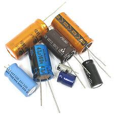 NCC SME10VB100M 20/% 85C 5 x 10.5 rohs 200 PCS 100uF 10V Radial Capacitors UCC