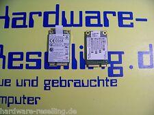 HP Gobi 2000 GOBI2000 UN2420 WD301AA 3G WWAN Modul mini PCI GSM, GPRS, UMTS, GPS