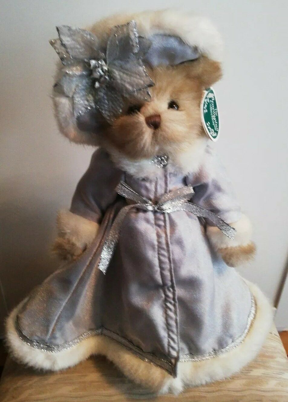 The Bearington Collection Cecilia  1102 Limited Edition