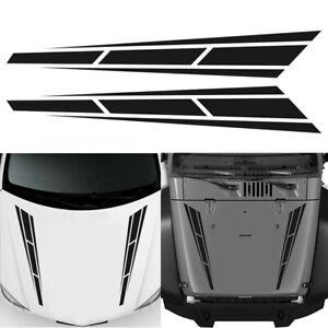 80x12cm-Car-Racing-Truck-Hood-Stripe-DIY-Decal-Graphic-Sticker-Car-Accessories