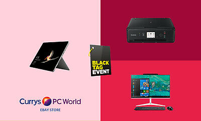 Great Deals from Currys PC
