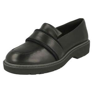 Sin Mujer Zapatos Clarks Rubí Alexa Cordones ' Bqg7wxSnf7