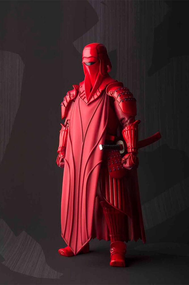 Star Wars Royal Guard Akazonae S.H. SH Figuarts Action Figure Tamashii Nations
