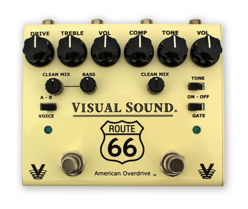 Truetone V3 V3 V3 Route 66 American Overdrive 6a7547