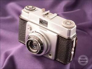 Ilford-Sportsman-Dacora-45mm-f3-5-Vario-Shutter-Film-Camera-inc-Case-377