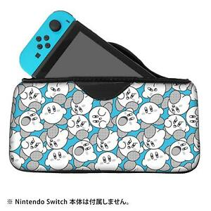 Quick-Pouch-Case-Star-Kirby-for-Nintendo-Switch-2018-Free-shipping
