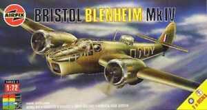 Airfix - Bristol Blenheim Hk IV - 1-72 - 02027 bvBk0qiW-08125013-997932241