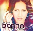 Remixes * by Donna De Lory (CD, Mar-2011, White Swan Records)
