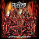 Exacerbated Gnostic Manifestation by Thornafire (CD, Apr-2007, MRI Associated Labels)