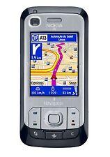 Nokia 6110 Navigator Unlocked C *VGC* + Warranty!!