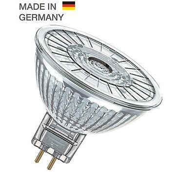 Osram LED SUPERSTAR MR16 35 36° GU5.3 Strahler Glas 2700K wie 35W dimmbar