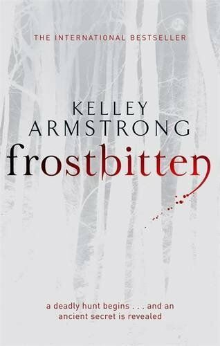 1 of 1 - Frostbitten (Otherworld) by Armstrong, Kelley 1841497754 The Cheap Fast Free
