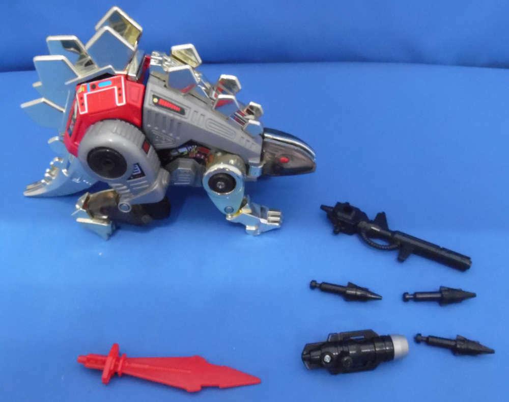 Transformers gruñido generación 1 G1 Vintage Hasbro Suelto Completo