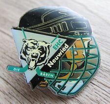 EHC Neuwied - Die Bären - Eishockey - Hockeyhelm als Pin