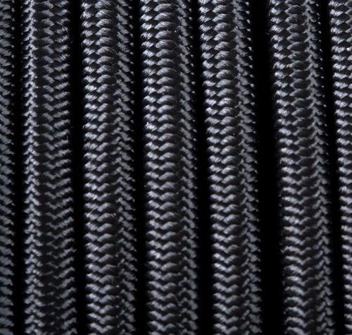 12 mm Élastique Sandow Heavy Duty B Bungee Corde Noir Forte Tie Down