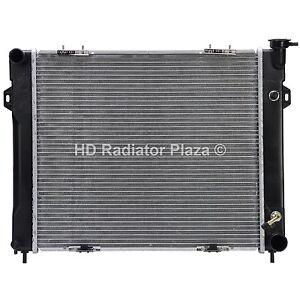radiator replacement for 93 97 jeep grand cherokee v8 5 2l laredo limited tsi se. Black Bedroom Furniture Sets. Home Design Ideas